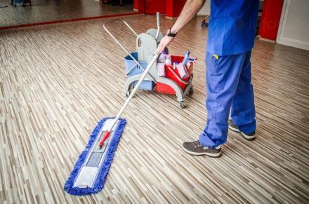 Пране на мека мебел в Разград - Оптима 80