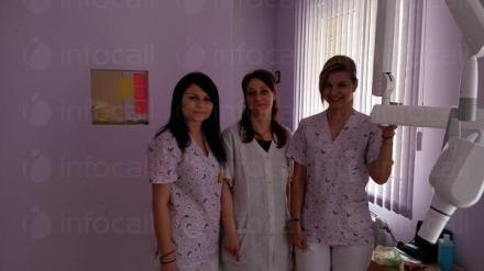 Правене на зъбни снимки в София-Красно Село - Рентгенов кабинет IMD