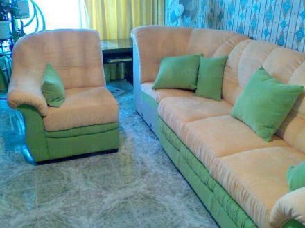 Претапициране на мебели в град София от фирма Ира 1963 ЕООД - тел. 0879 420 333 - Ира 1963 ЕООД - тел. 0879 420 333