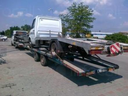 Превоз на коли от и за Европейския съюз - Ивпол Георгиеви и Сие СД