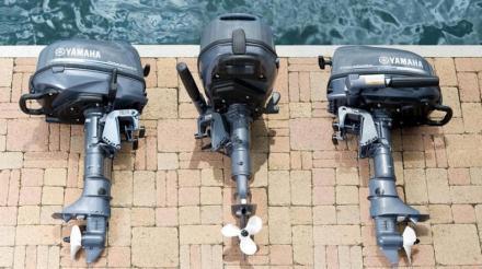 Продажба на лодки Mercury и Yamaha Варна - BoatsBG