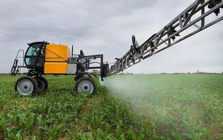 Продажба селскостопанска техника в Силистра - Мазоти България