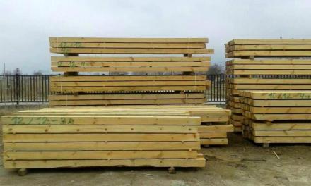 Продажба строителен дървен материал в Асеновград и Пловдив-Коматево - Секвоя ЕООД