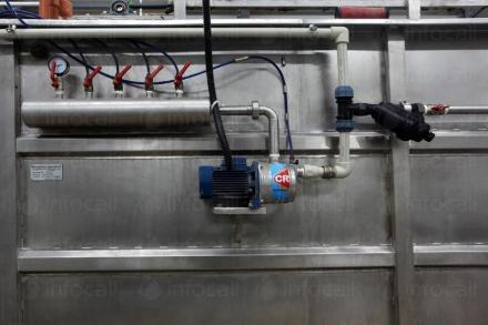 Проектиране, доставка и монтаж на машини и съоръжения в Пловдив - ЕЕS-Инженеринг