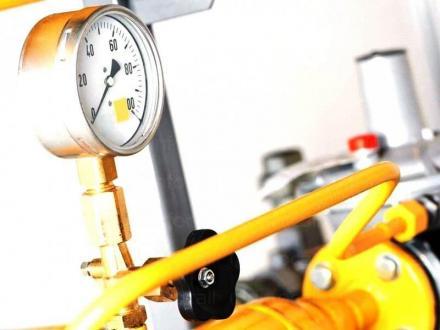Проектиране системи компресирана газ Велико Търново - Дистригаз ВТ