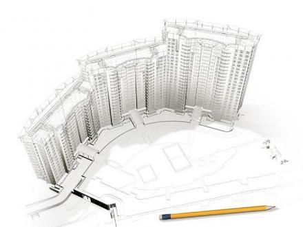 Проектиране в град Казанлък - АБВ Проект ООД