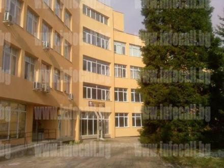 Професионална гимназия по икономика и мениджмънт в  Кюстендил - ПГИМ Йордан Захариев Кюстендил