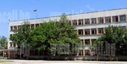 Професионална гимназия по кожени изделия и текстил в Пловдив - ПГКИТ Иван Богоров Пловдив