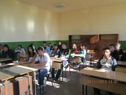 Професионална гимназия по селско стопанство в Ковачица-Лом - ПГСС Дунавска земя - Ковачица