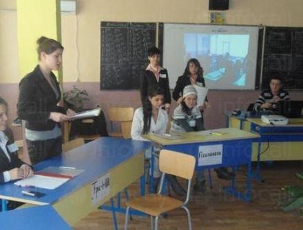 Професионална гимназия по земеделие в Генерал Тошево - ПГЗ Тодор Рачински Генерал Тошево