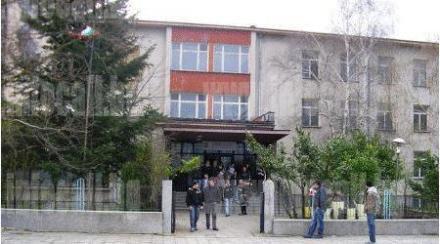 Професионална гимназия в град Ямбол - ПГПСТТ Никола Йонков Вапцаров Ямбол