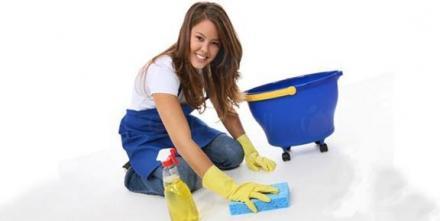 Професионално почистване в град Добрич - Аламон ЕООД