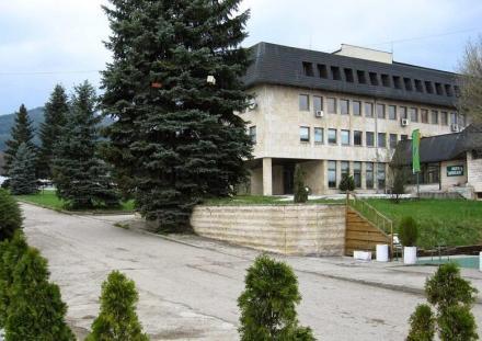 Производствена дейност и животновъдство в Троян - Институт по планинско животновъдство и земеделие