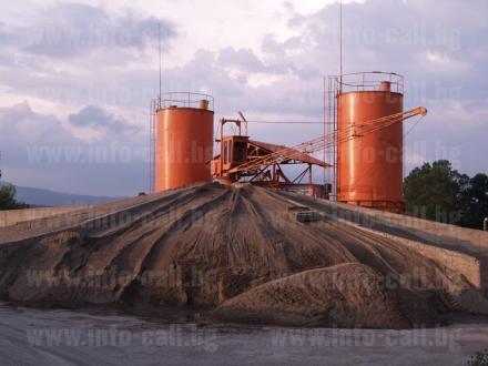 Производство бетон в Перник - Старт 96 ЕООД