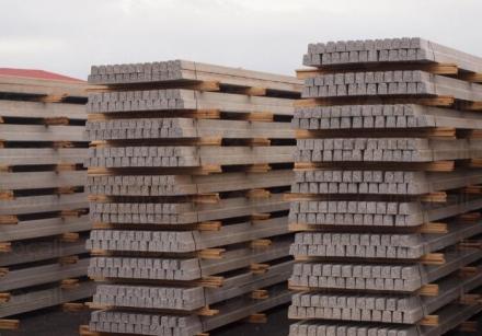 Производство бетонови колове в Бургас - Мибу 17