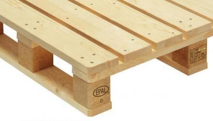 Производство дървени палети в Бургас - Палет индъстри ООД