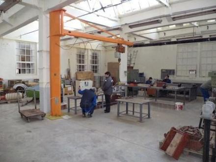 Производство и монтаж на електрооборудване в Севлиево - ППМЕО ООД