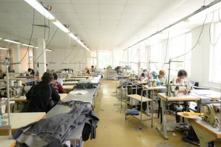 Производство и търговия с работно облекло в София-Банишора - Пламена Стил