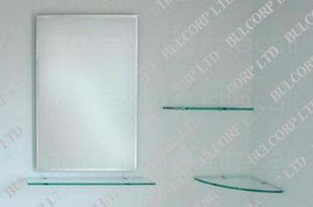 Производство и търговия със стъклени подове и козирки в Разград - Изделия от стъкло Разград