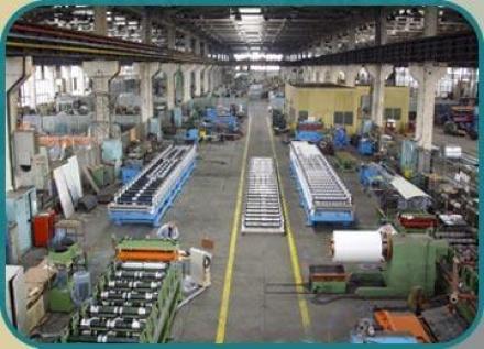 Производство машини за металообработка в Сливен - ЗММ Победа АД