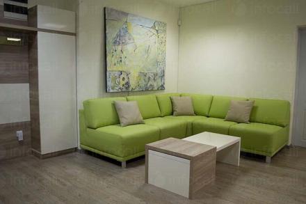 Производство мебели по индивидуален проект в София - Г Т К Дизайн