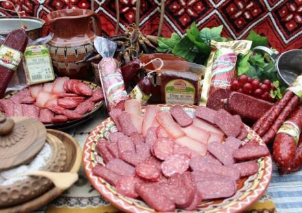 Производство месо и месни продукти в Свиленград - Ангел Сарандиев 2010 ЕООД