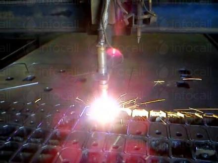 Производство метални изделия в Силистра - ПК Метал