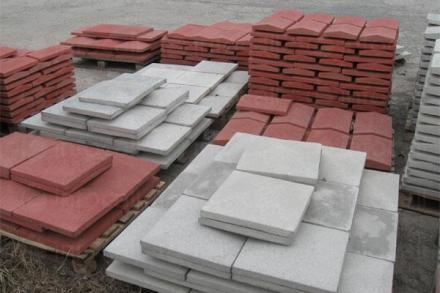 Производство на бетонови разтвори и изделия в Хан Крум-Шумен - Строителни Изделия АД