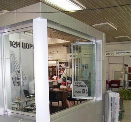 Производство на дограма в Русе - Румен Йоргов и Н ООД