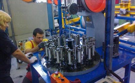 Производство на индустриални кабели Айтос - NOVA KABEL ООД