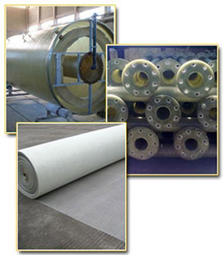 Производство на изделия от стъклопласт в Кнежа - Фибротех ООД