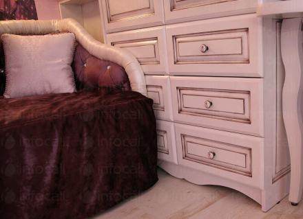 Производство на мебели по индивидуални проекти в Троян - Ултрастил - Тончев и Тончева С-ие СД