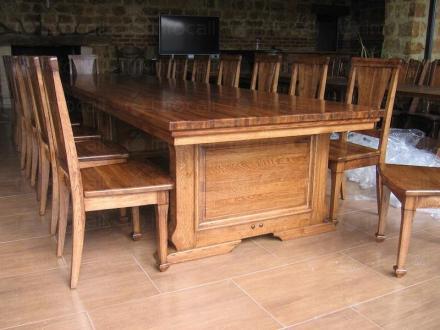 Производство на мебели в Шумен, София, Велико Търново, Варна - Мебели Люцканов