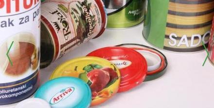 Производство на опаковки в град Попово - Елена Груп ЕАД