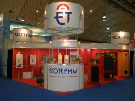 Производство на отоплителни инсталации в Бургас - Екотермал ООД