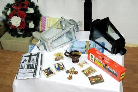 Производство на погребални аксесоари и комплекти в Стара Загора - Регина Евгения Славова ЕООД