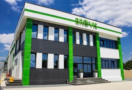 Производство на селскостопанска продукция в Дулово - БРЕВИС ЕООД