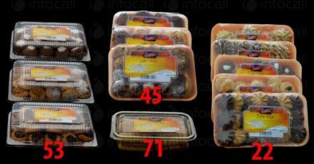 Производство на сладкарски изделия Ямбол - Темпо М ООД