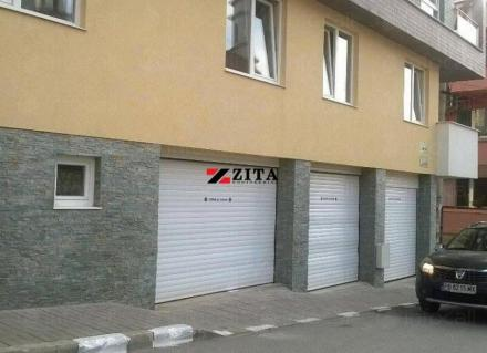 Производство на врати и бариери в Пловдив - Зита Инженеринг ЕООД
