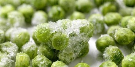 Производство замразени плодове и зеленчуци в Хасково - Югоплод АД