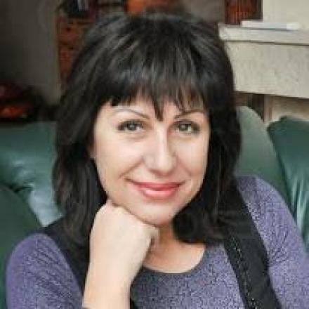 Психолог в град Пловдив - Нина Стойчева
