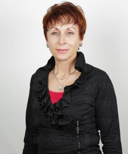 Психолог в град София-Лозенец - Галина Иванова