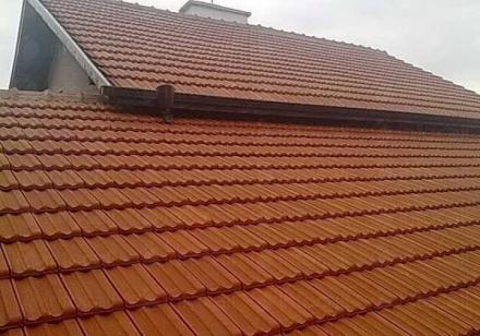 Разкриване покрив София-Красно село - Венислав Филипов 2008 ЕТ