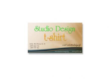 Рекламни тениски София-Красно село - Studio Design BG ltd.