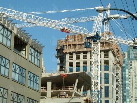 Реконструкция на сгради в София - Гросбер ЕООД