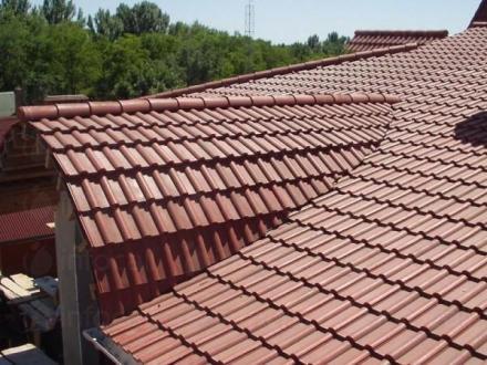 Ремонт на покрив в София и Пловдив - Бг Строй