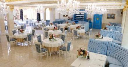 Ресторант в София-Дружба 2 - Хотел Монтесито