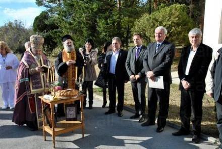 Събития в Дом за възрастни хора в Драгижево - Дом за възрастни хора Стара планина