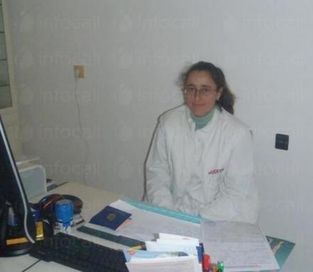 Семеен лекар в Правец - Доктор Венелина Чубриева
