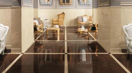 Шлайф и поправка на каменни подове, мрамор, мозайка, бетон, варовик и др. - LUX настилки Плевен